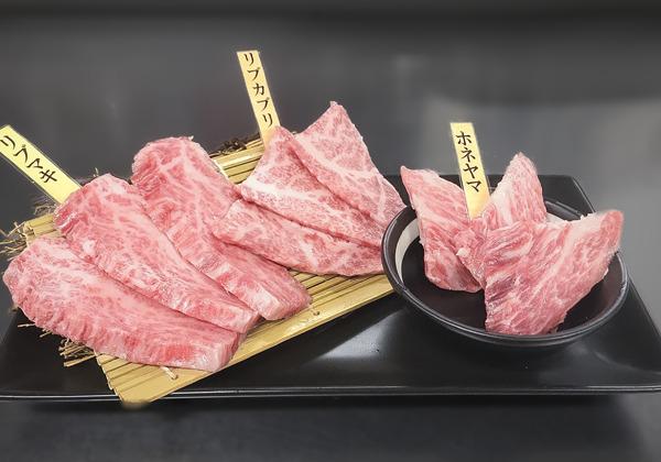 仙台牛をリーズナブルに楽しめるお店